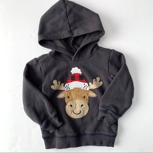 Other - B1G1 FREE 💕 Carter's Moose Hoodie